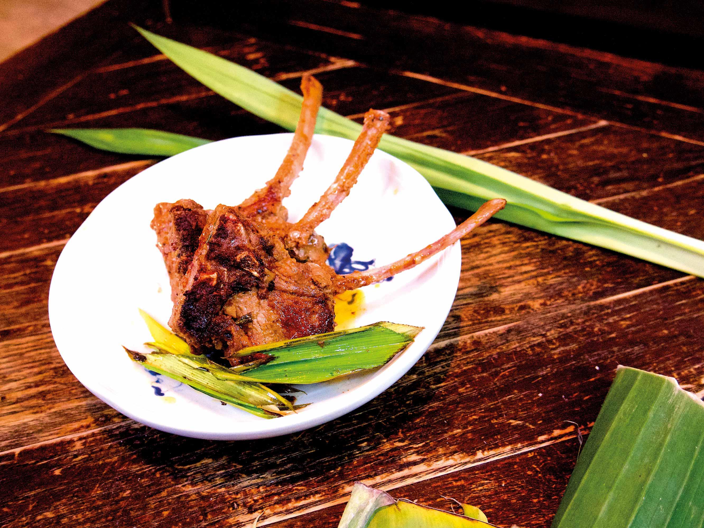 scrumptious delights from Maison Ikkoku