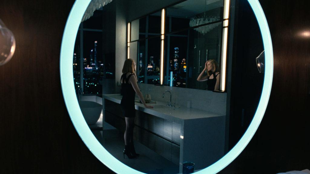 Evan Rachel Wood in Season 3 of Westworld
