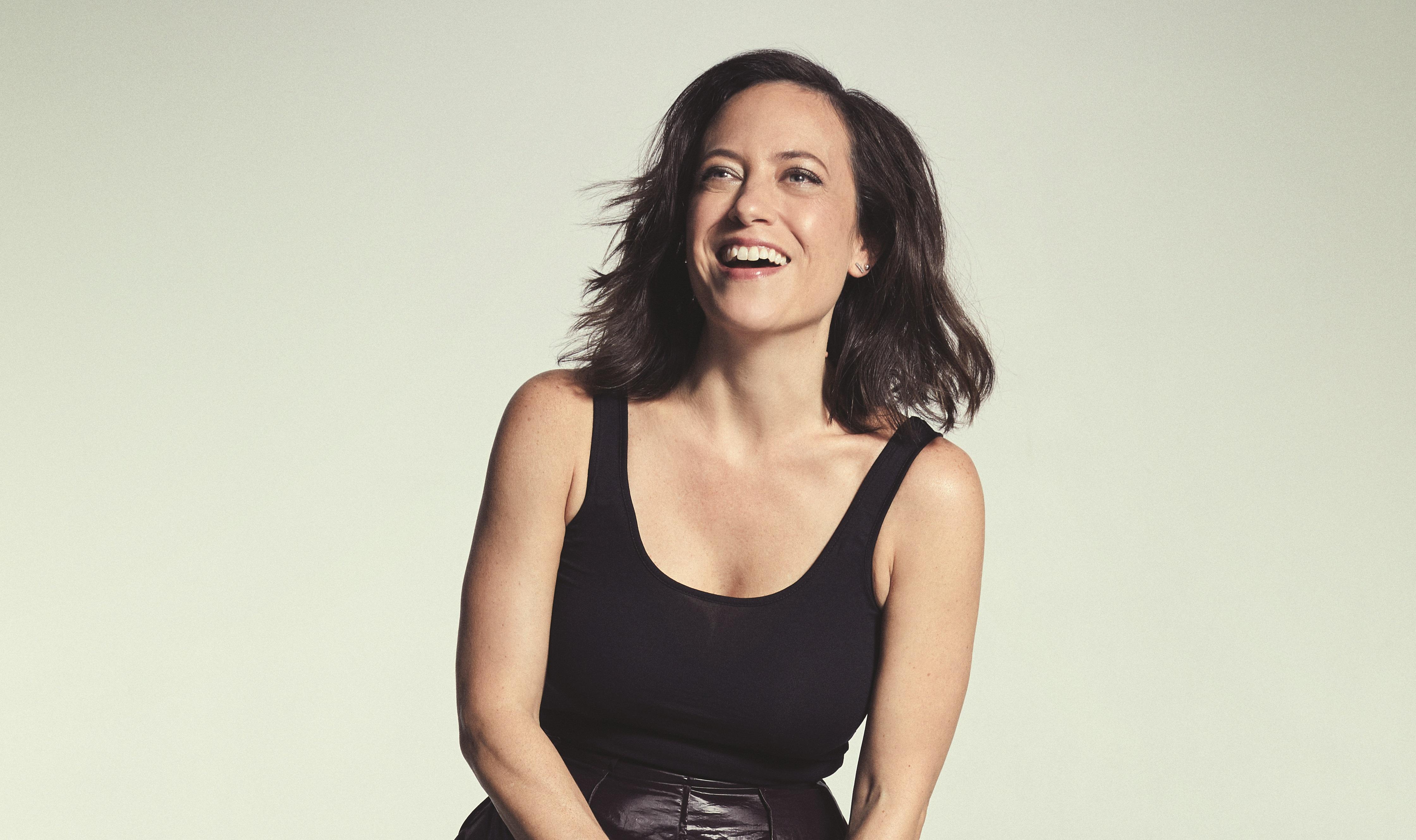 Showrunner Lauren Schmidt Hissrich On Her Netflix Hit <i>The Witcher</i>