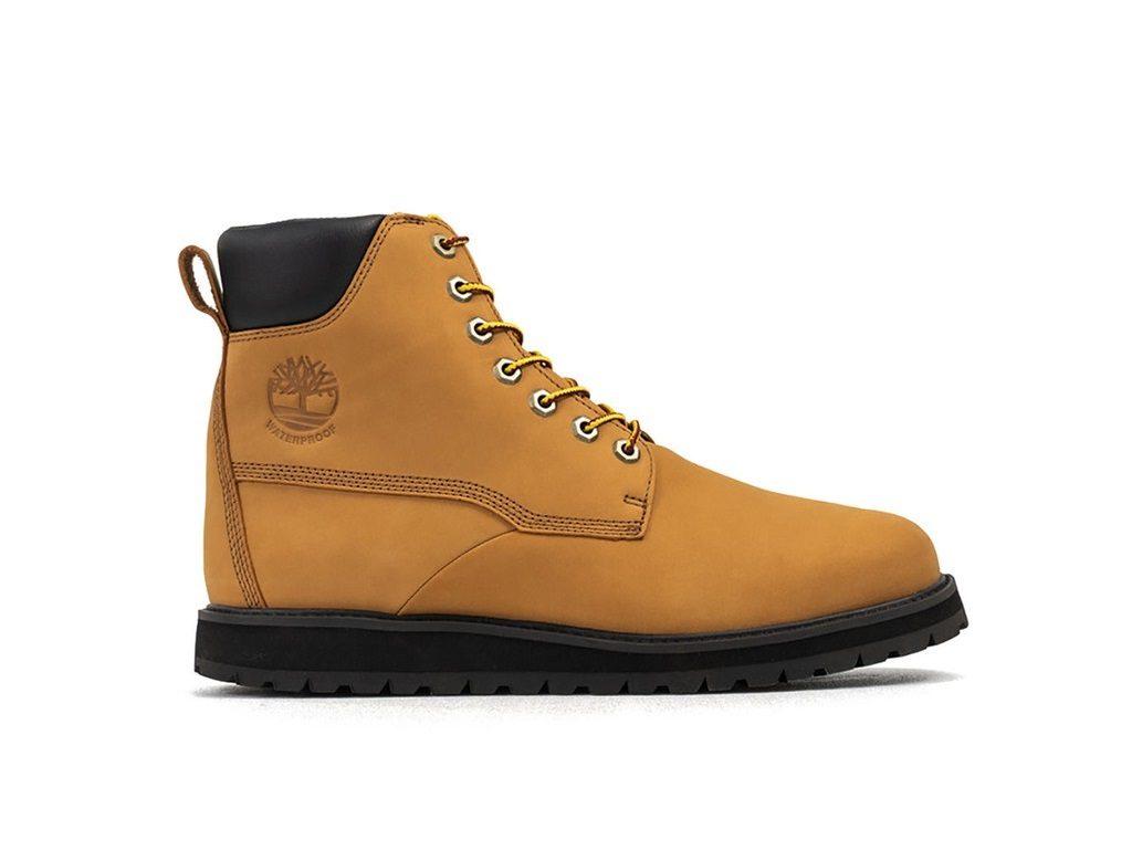 "Timberland Men's Richmond Ridge 6"" Boot on Shopee"