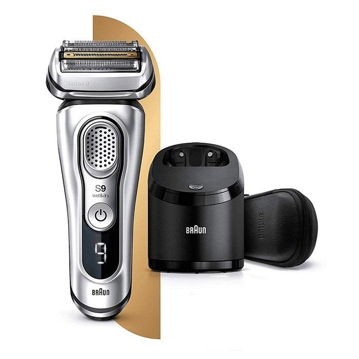 Braun Series 9 9390cc Shaver on Shopee