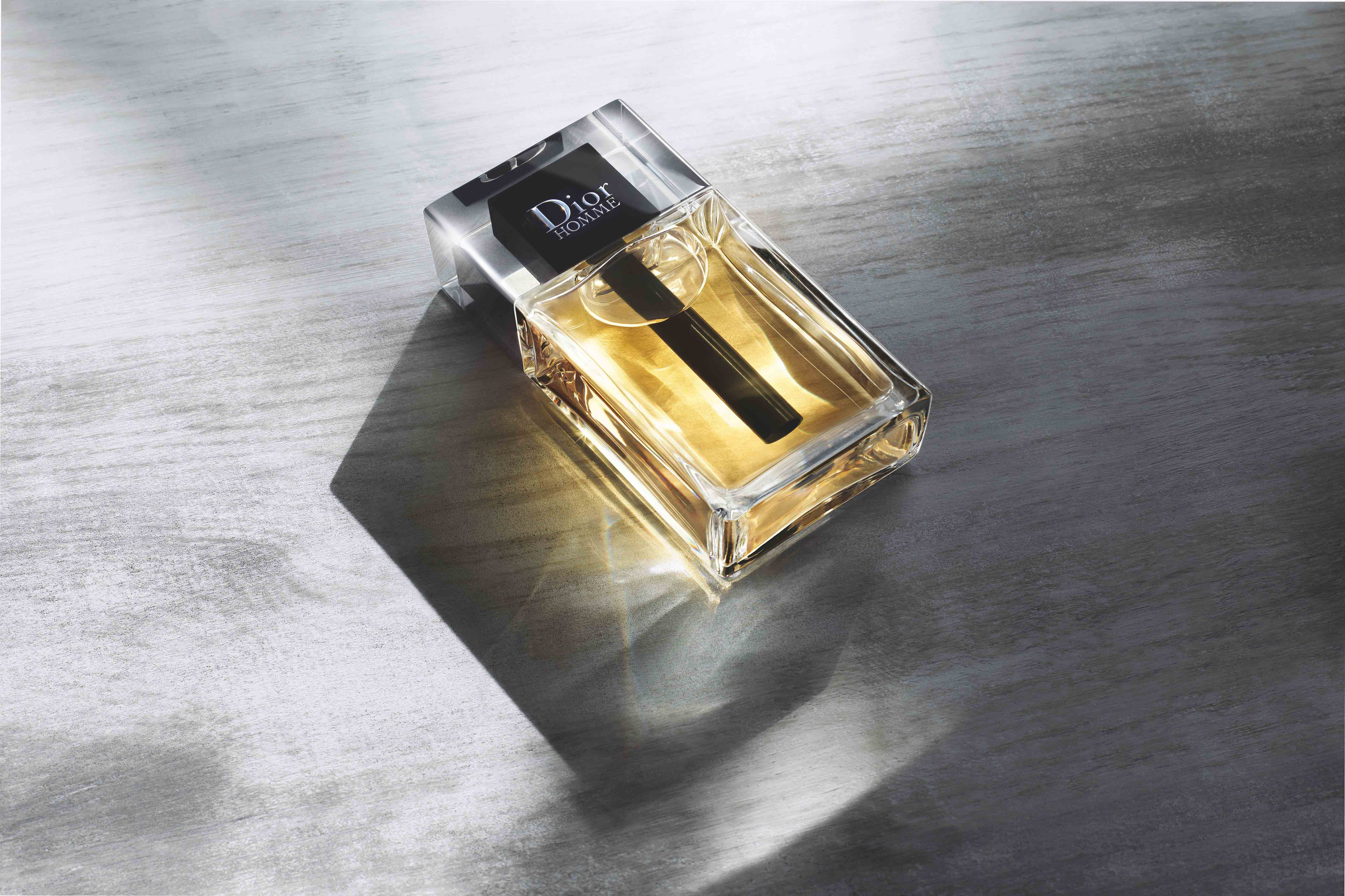Grooming product: Fragrance, Dior Homme EDT 2020