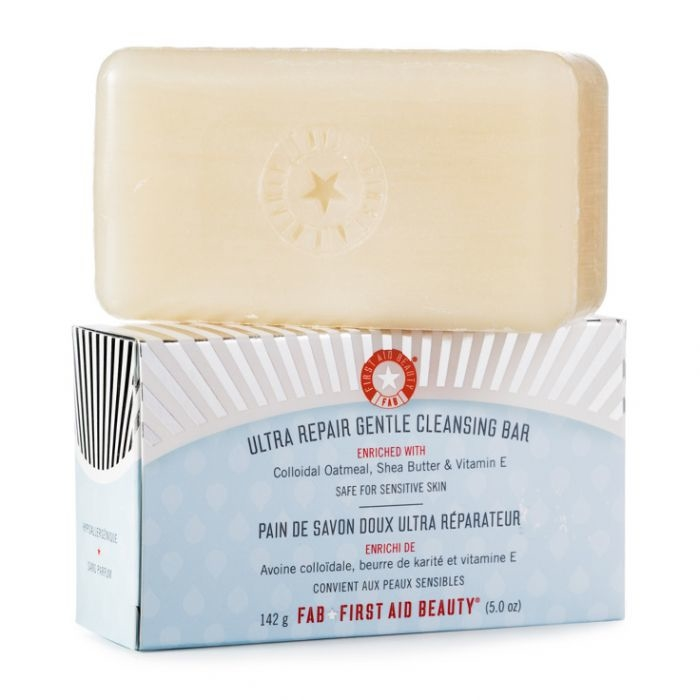 first aid beauty soap