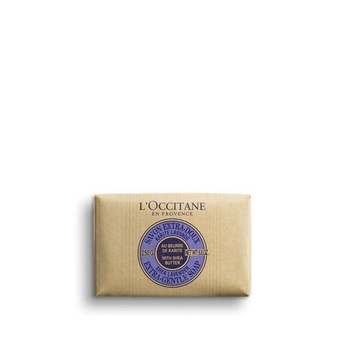 l'occitane gentle soap bar