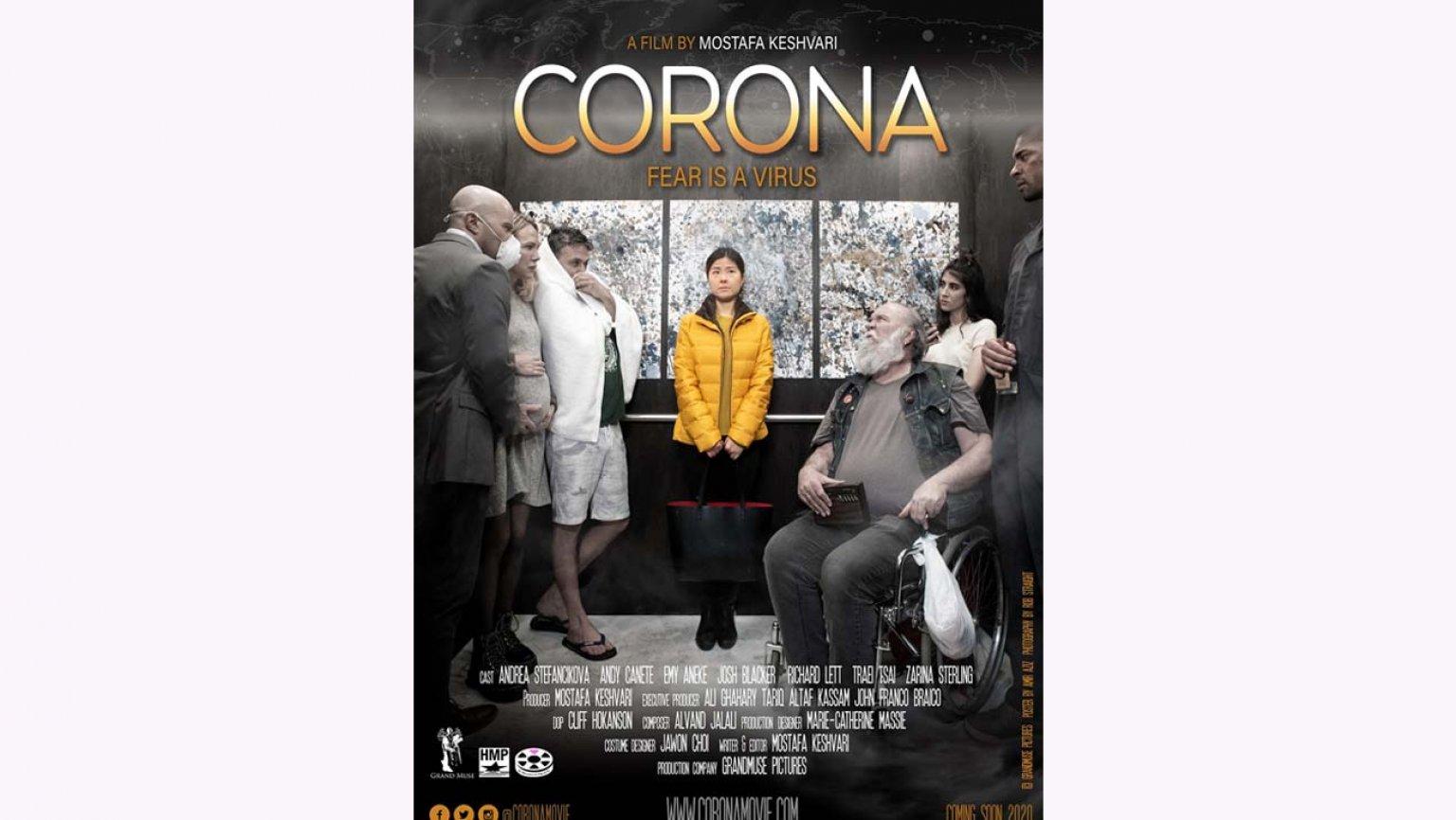 COVID-19 movie