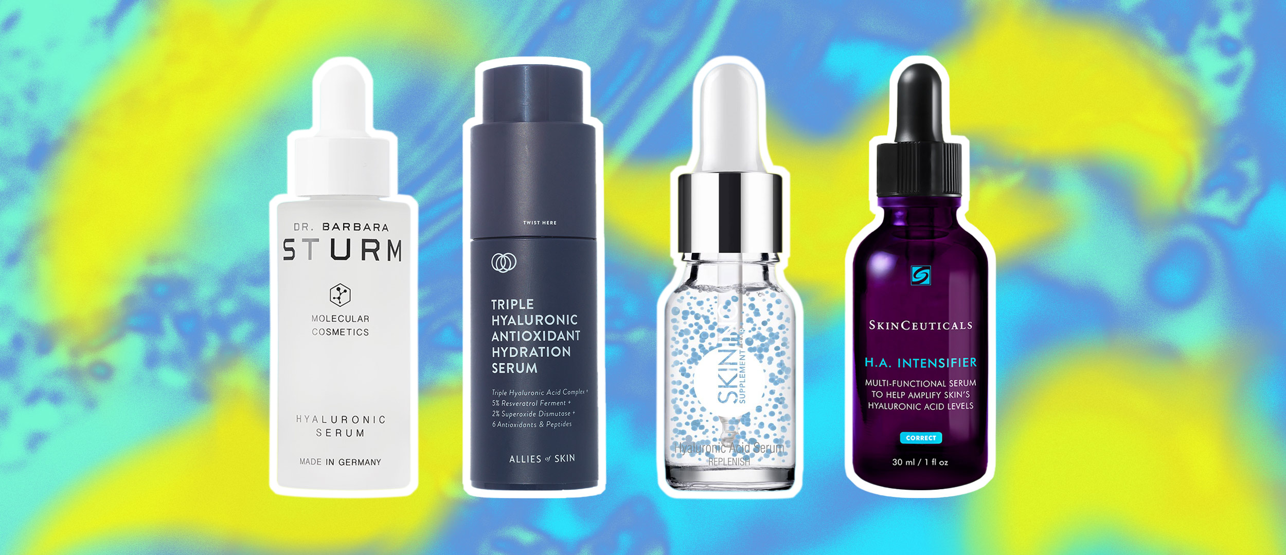 The AUGUSTMAN Grooming Glossary: Hyaluronic Acid