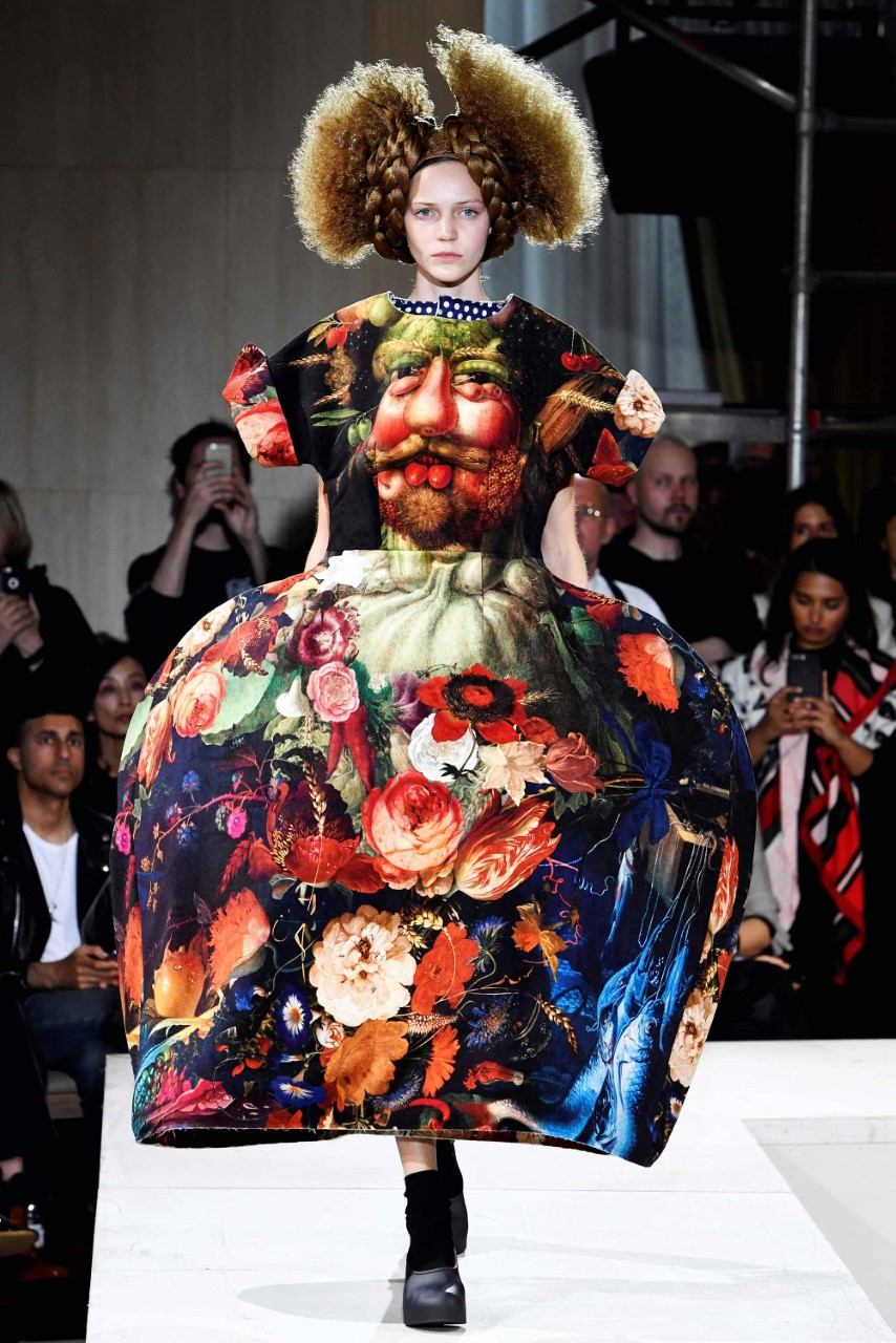 A Look Into The World Of Avant Garde Fashion And It S Roots