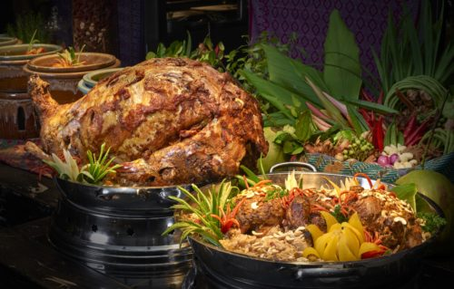 Sofitel Ramadan Delights