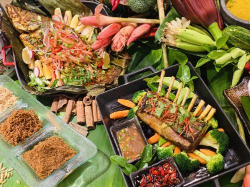 Hilton KL Ramadan Offerings