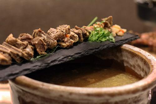 Sheraton PJ Ramadan dish