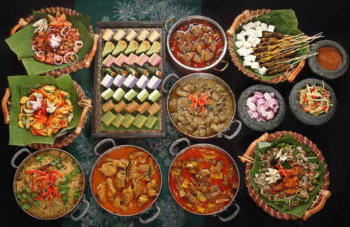 Shangri-La KL Ramadan Offerings