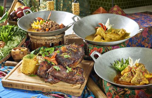 Aloft Kuala Lumpur Ramadan delights