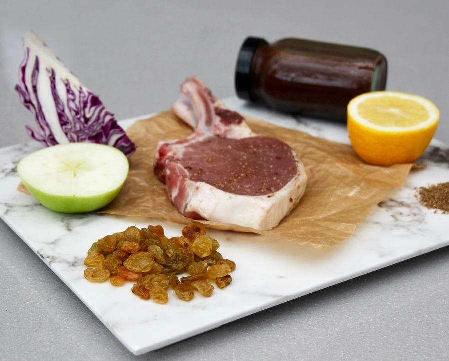 Fairmont and Swissotel's Food Kits