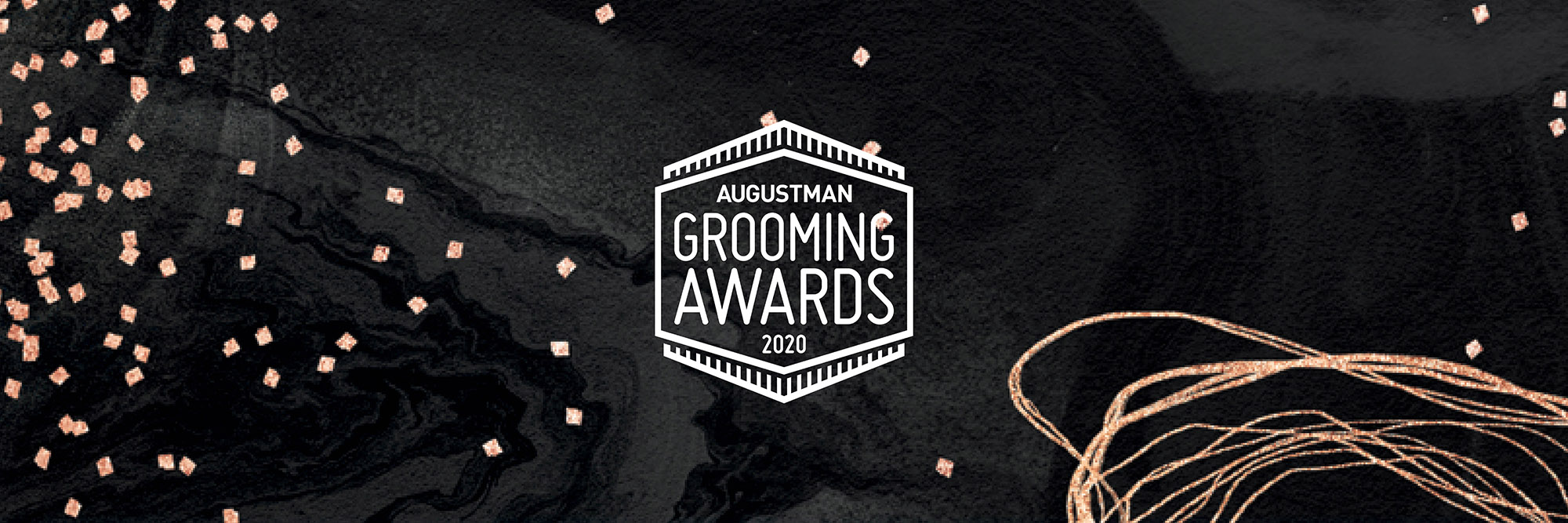 AUGUSTMAN Grooming Awards 2020 Part III: Best Fragrances and Body Products For Gentlemen