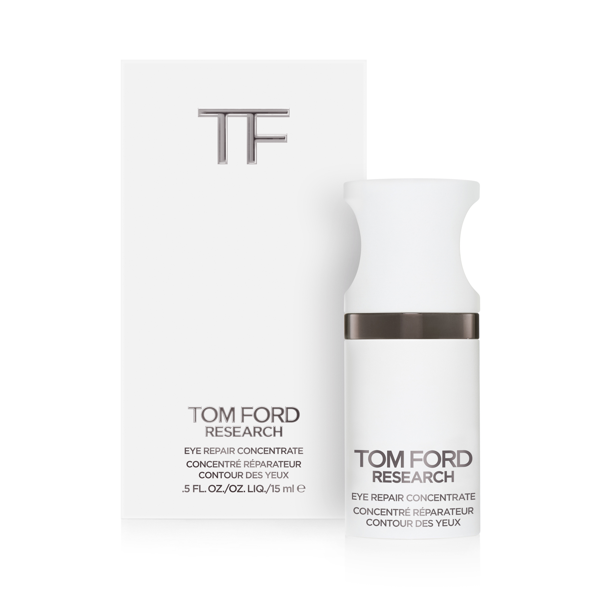 Tom Ford Research Eye Cream. Photo: Tom Ford Research