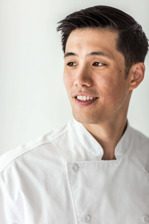 Chef Chris Kong on baking sourdough bread