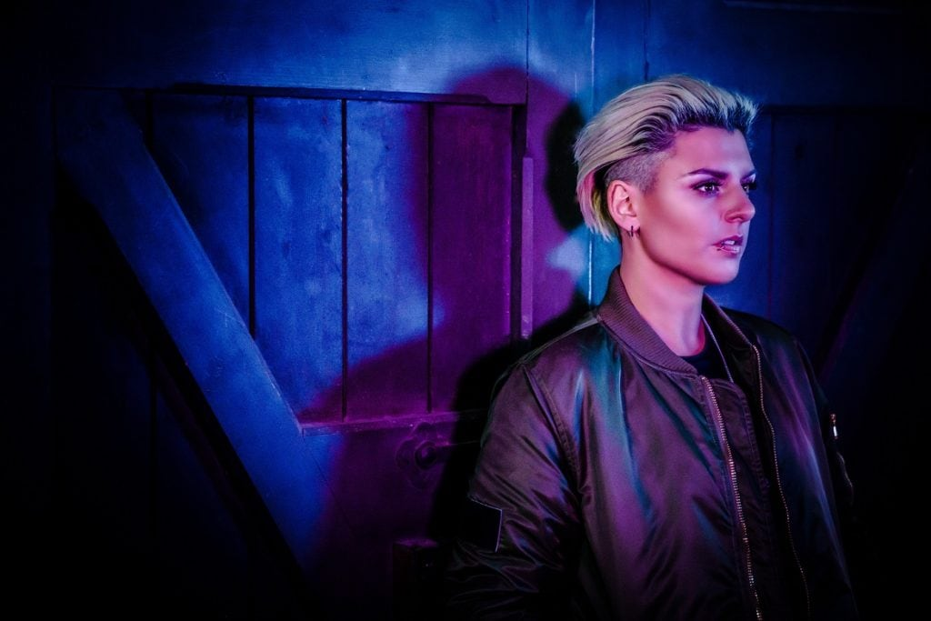 Zouk Phuturescapes headlining DJ Christina Novelli