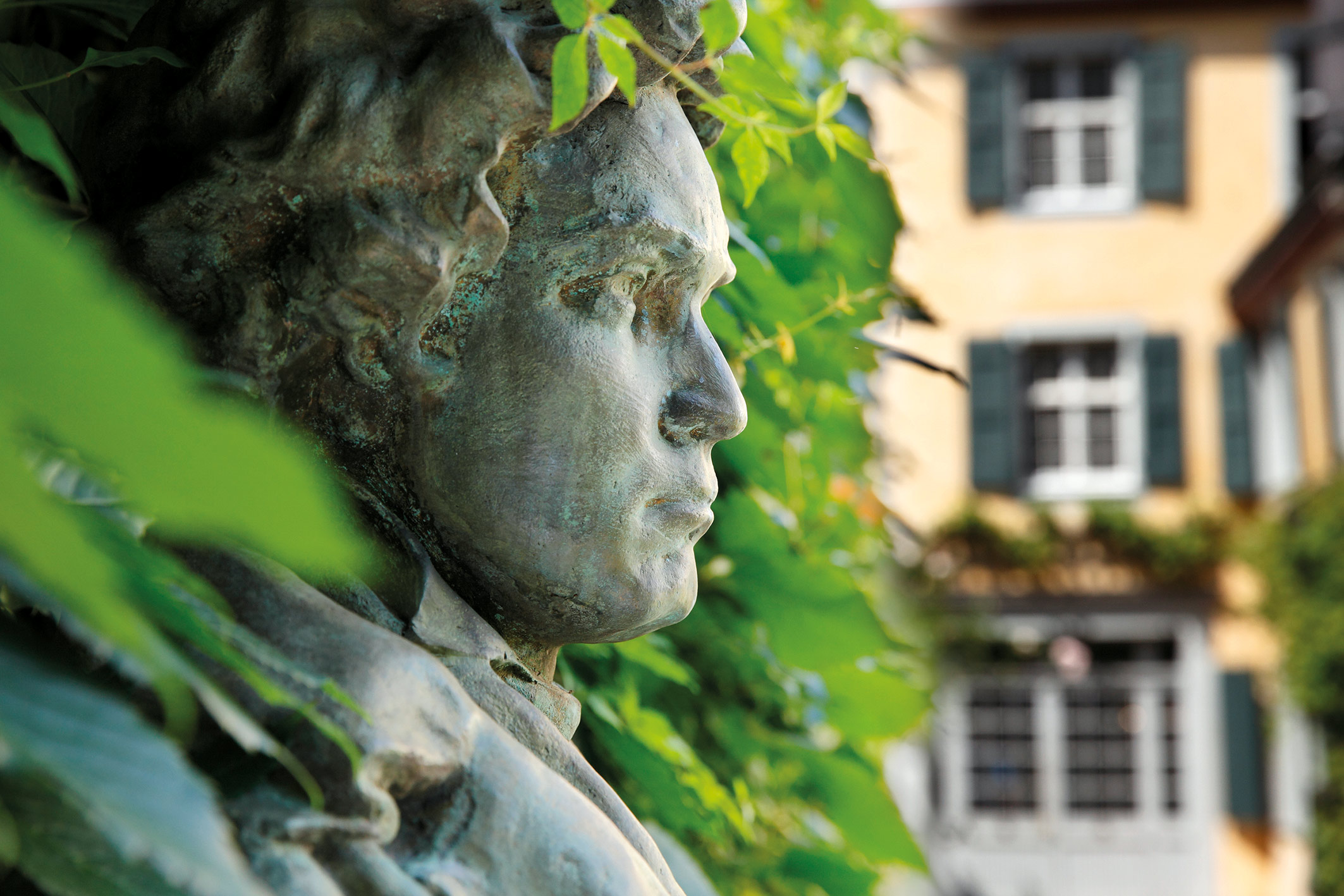 travel ideas: Beethoven Anniversary, Bonn
