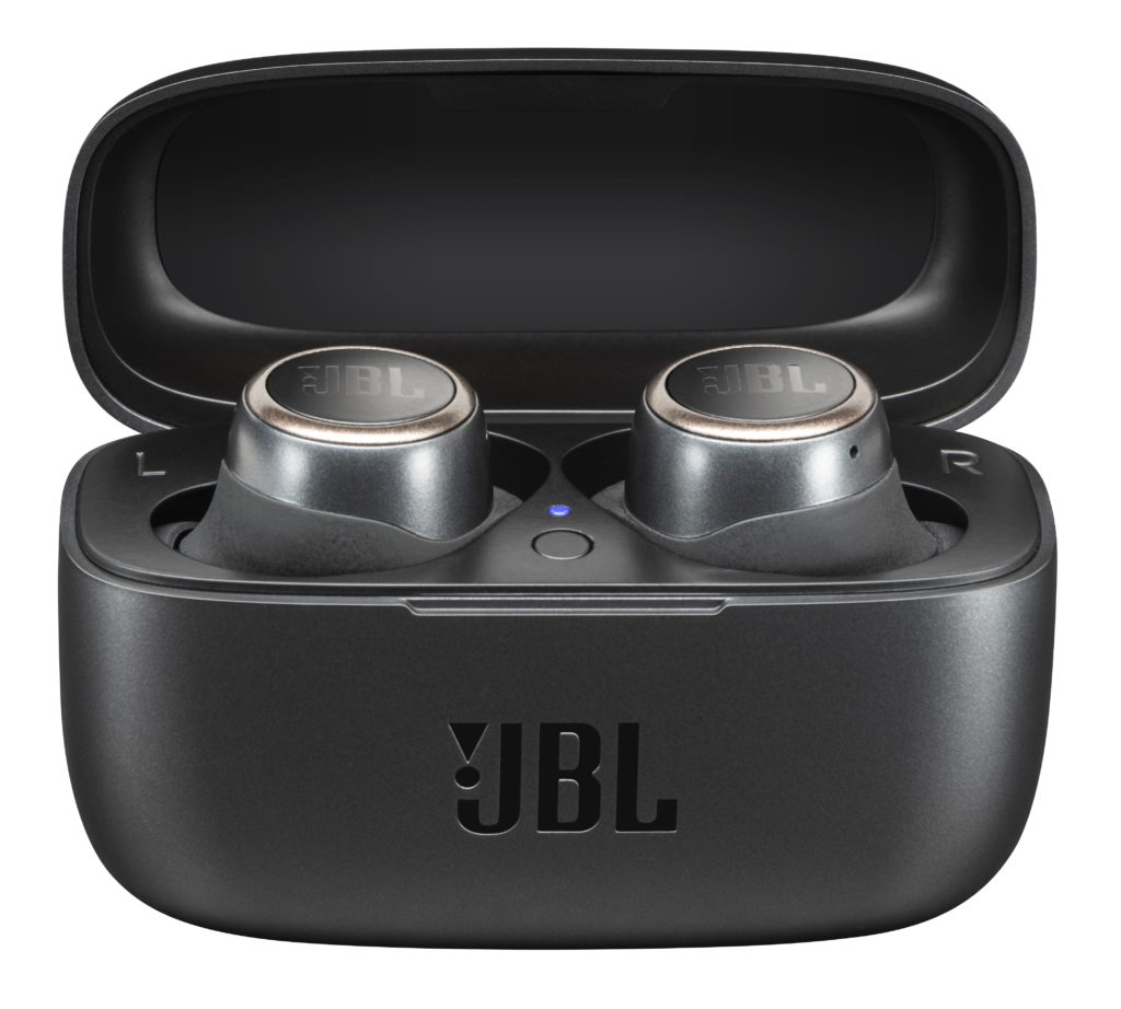 JBL Live 300TWS True Wireless Earphones