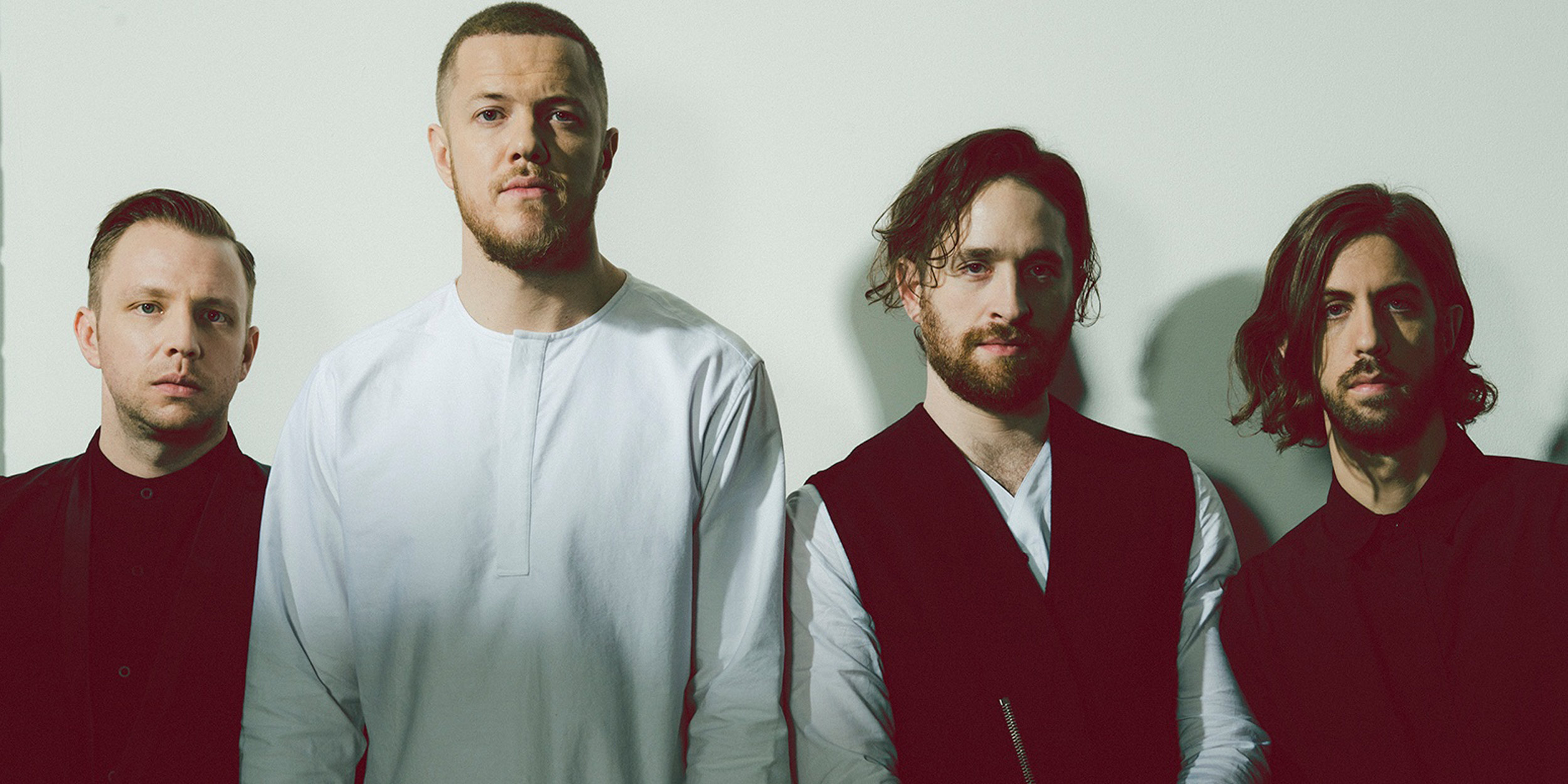 Phase Two Music: Imagine Dragons