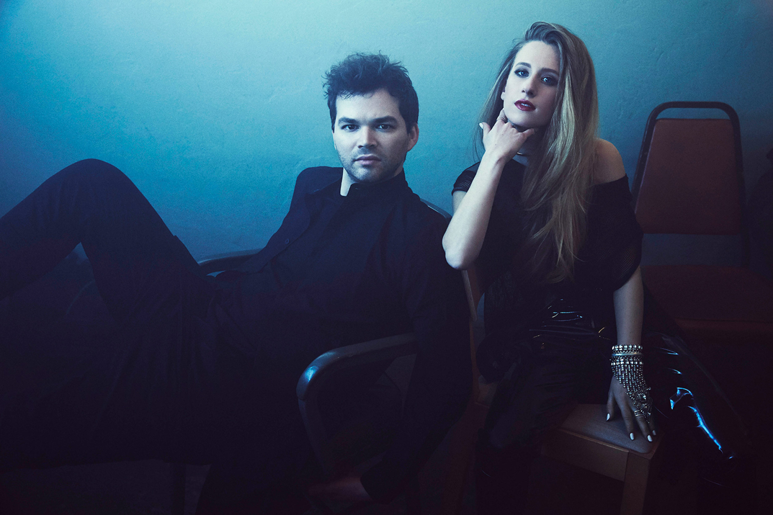 Phase Two Music Playlist (Part Two): Marian Hill