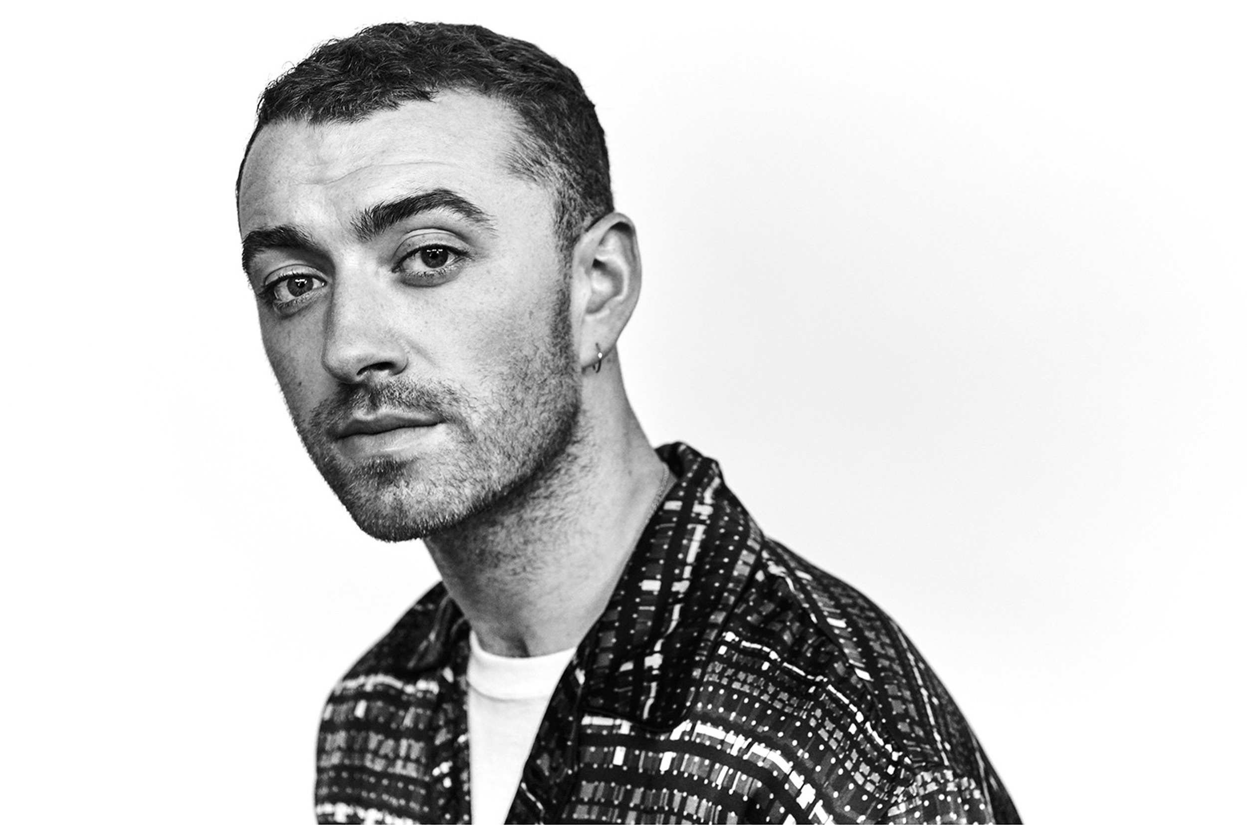 Phase Two Music Playlist (Part Two): Sam Smith