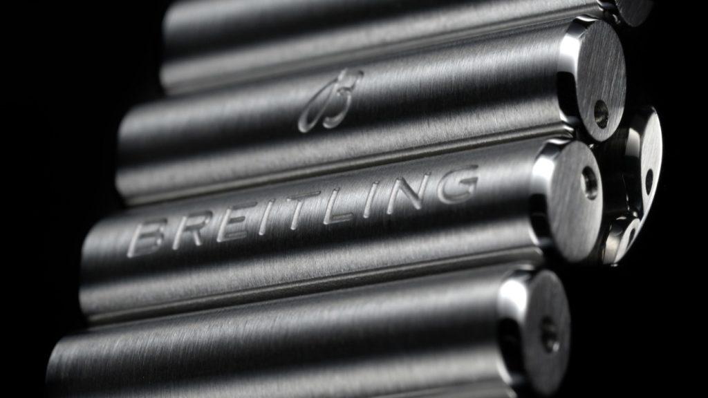 Breitling Chronomat 2020 Rouleaux bracelet
