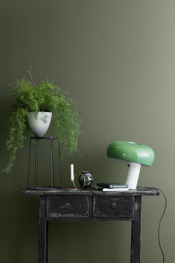 Organic Green by Jotun