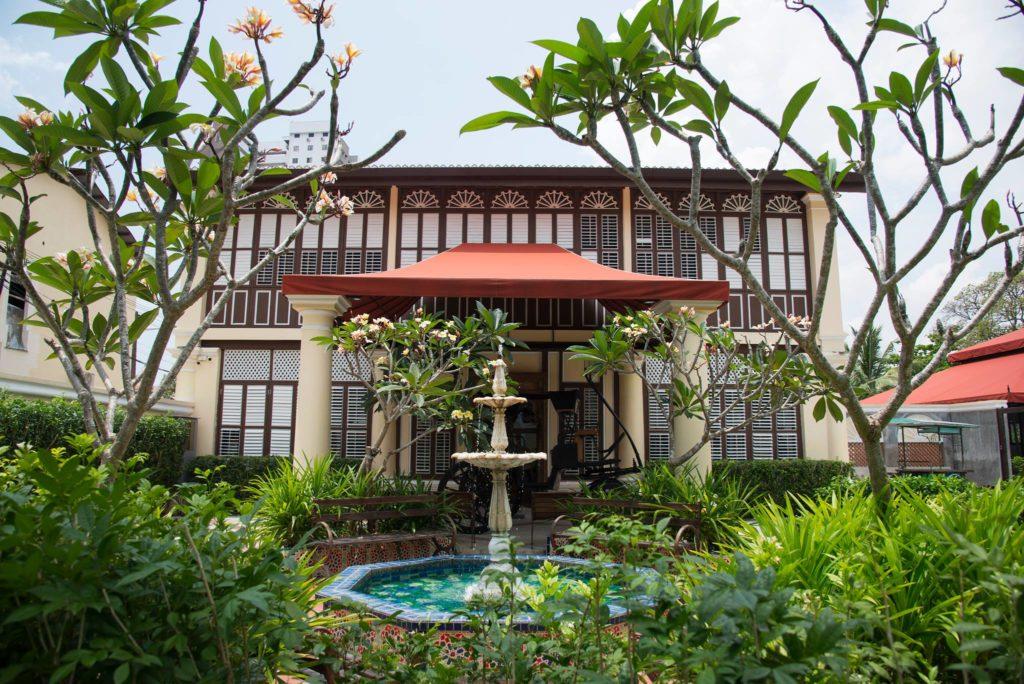 Hotels Penang