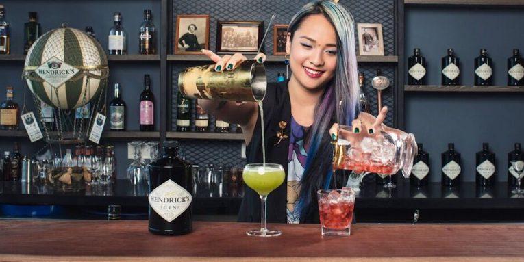 Hendricks gin ambassador