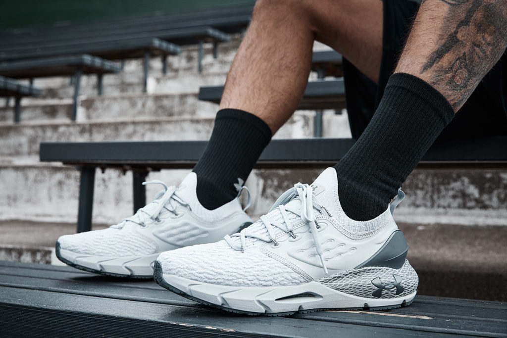 Under Armour Hovr Phantom 2 white