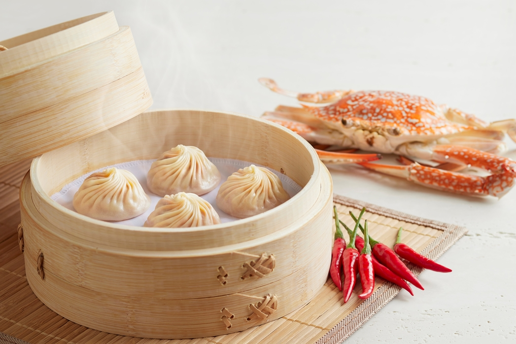 Eat well during a pandemic at Din Tai Fung