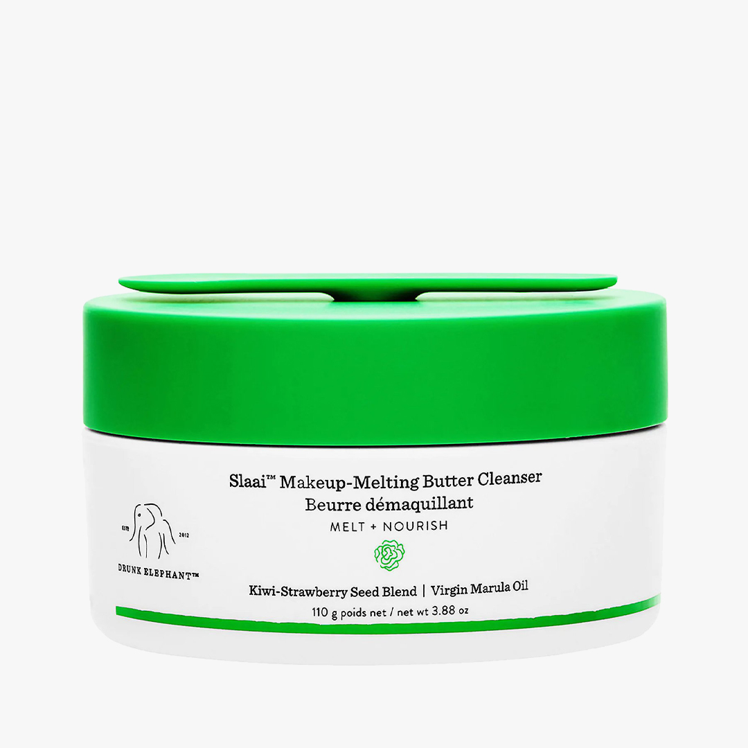 Slaai Makeup-Melting Butter Cleanser, Drunk Elephant
