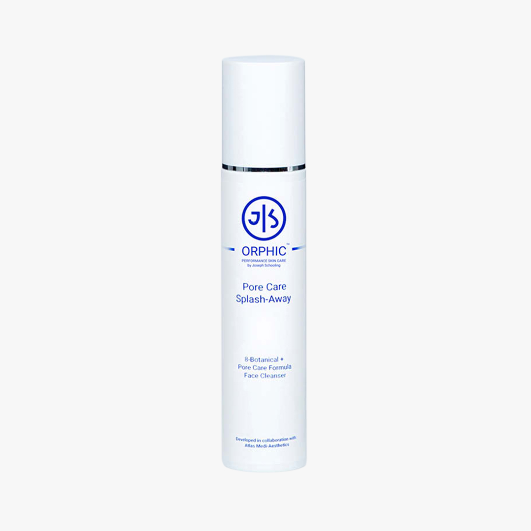 Pore Care Splash-Away Cleanser, JS Orphic