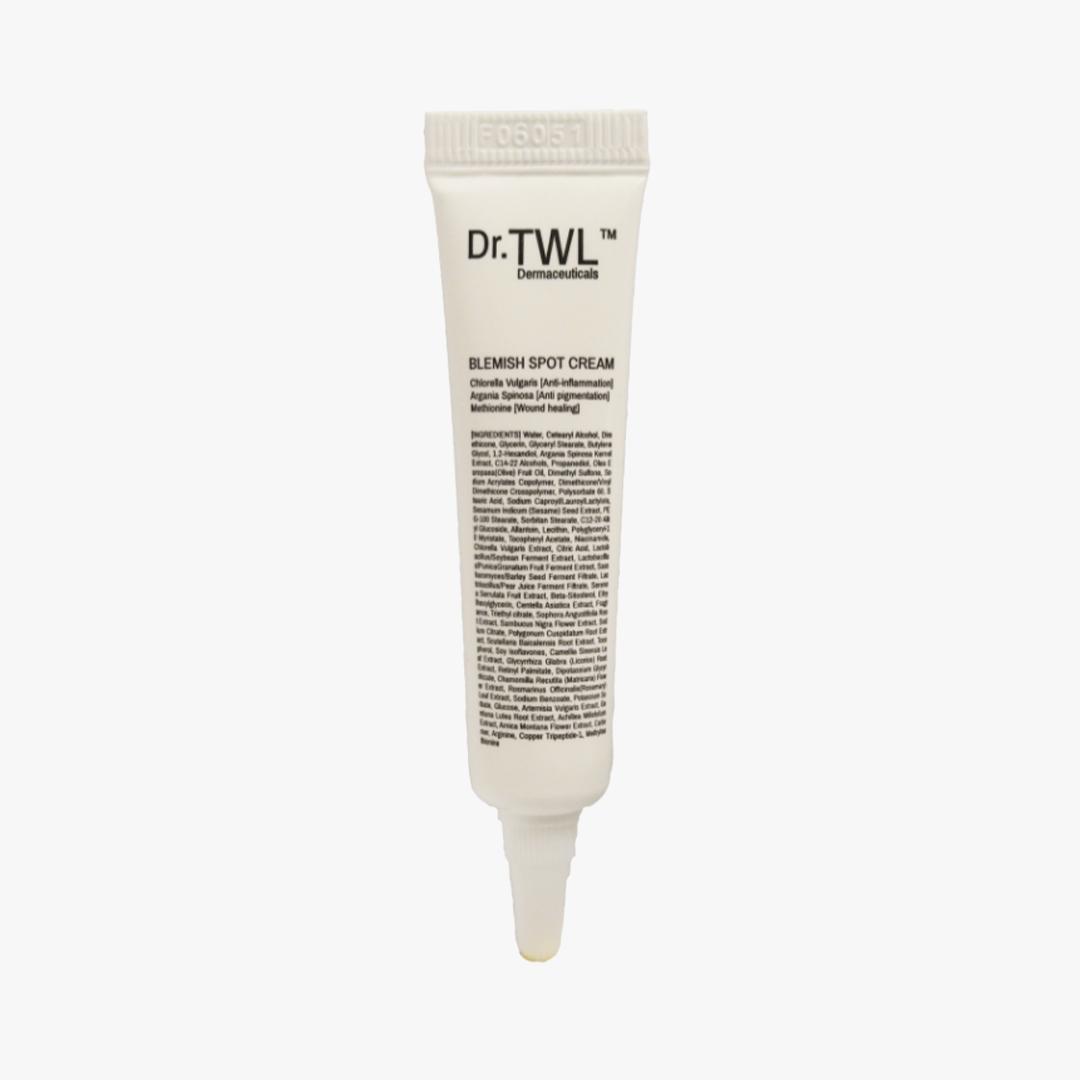 Blemish Spot Cream, Dr TWL Dermaceuticals