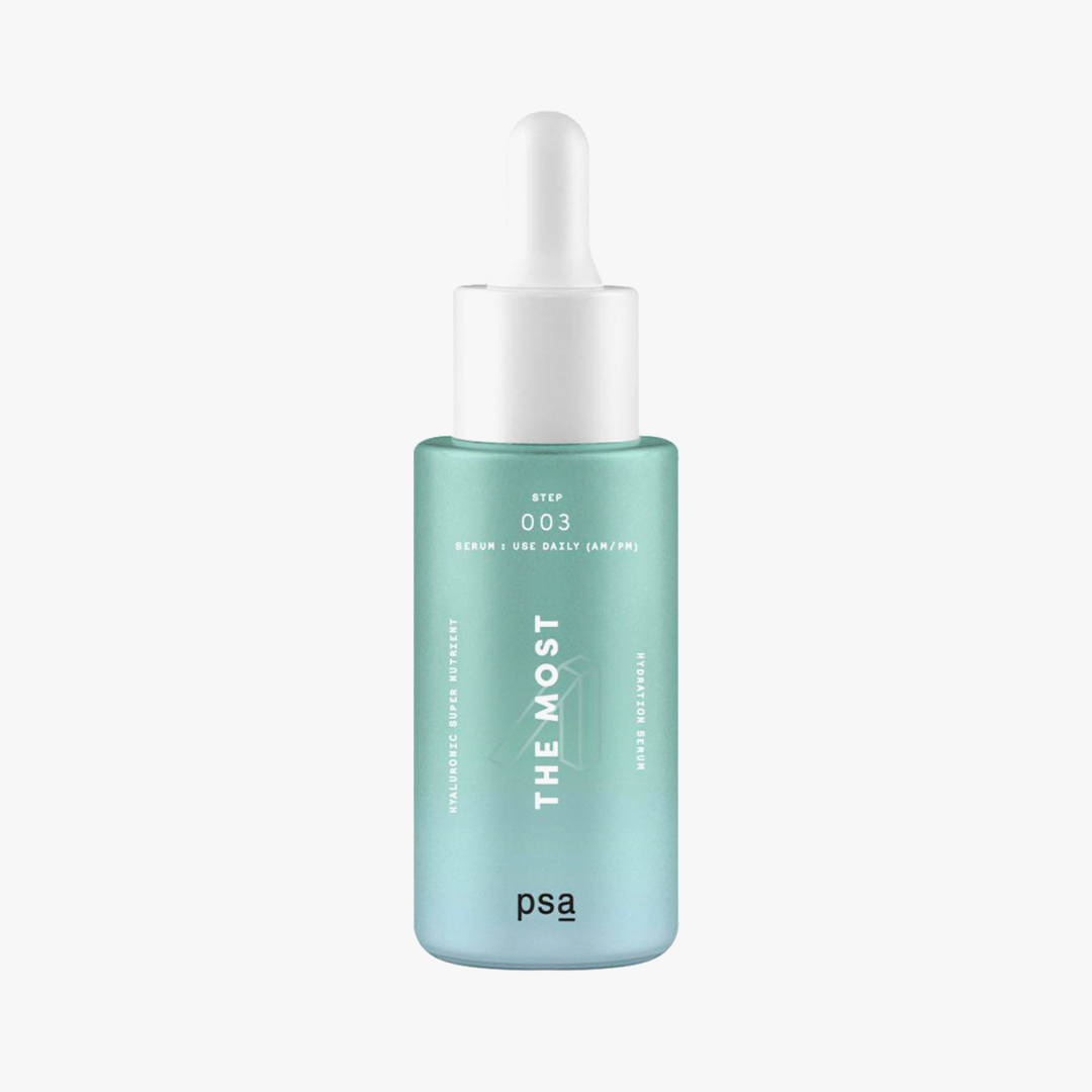 The Most Super Nutrient Hydration Serum, PSA
