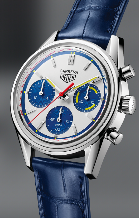 Carrera 160 Years Montreal Limited Edition