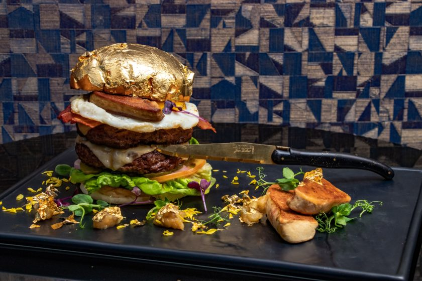 460 gold burger banyan tree