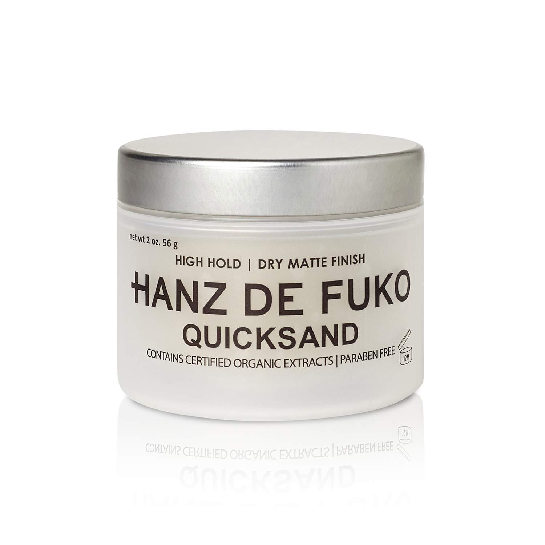 Quicksand, Hanz de Fuko. Photo: Sephora