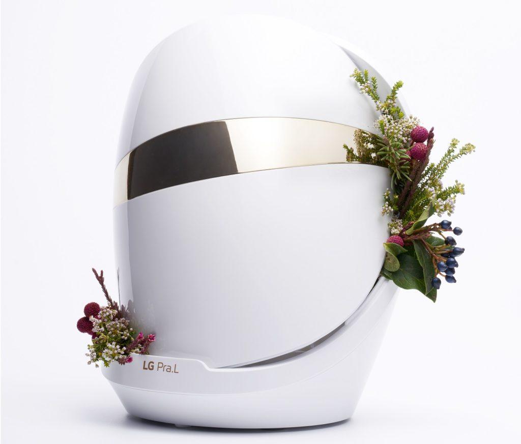 LG tech Derma LED Mask