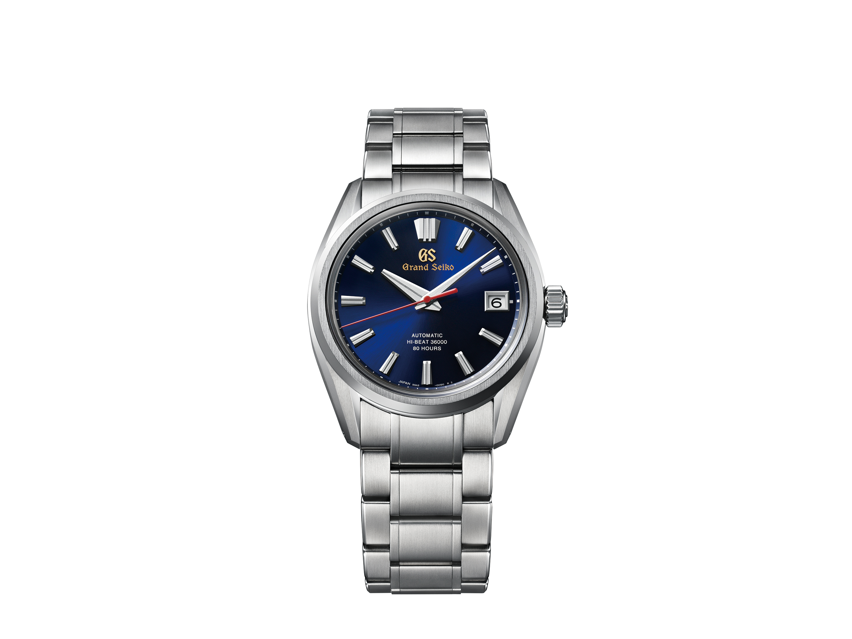 Grand Seiko SLGH003 Hi-Beat 60th Anniversary LE