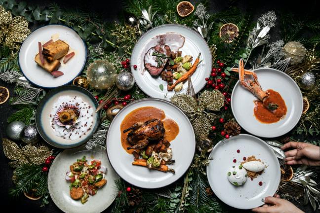 Festive Feasts 2020 - Siri House