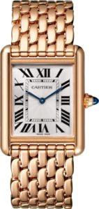 Cartier Tank Louis Cartier