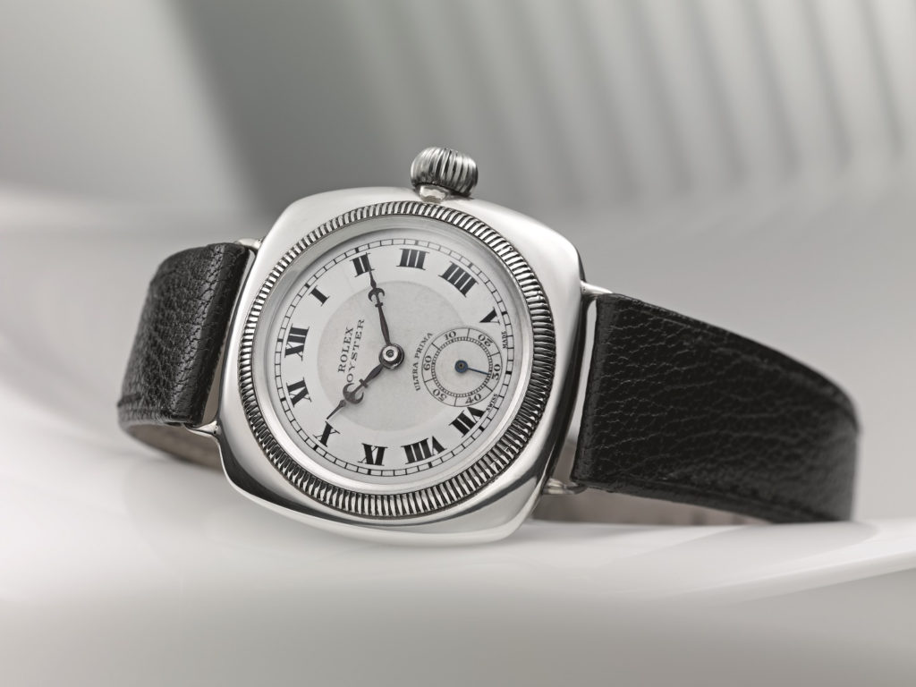 Rolex Oyster from 1926