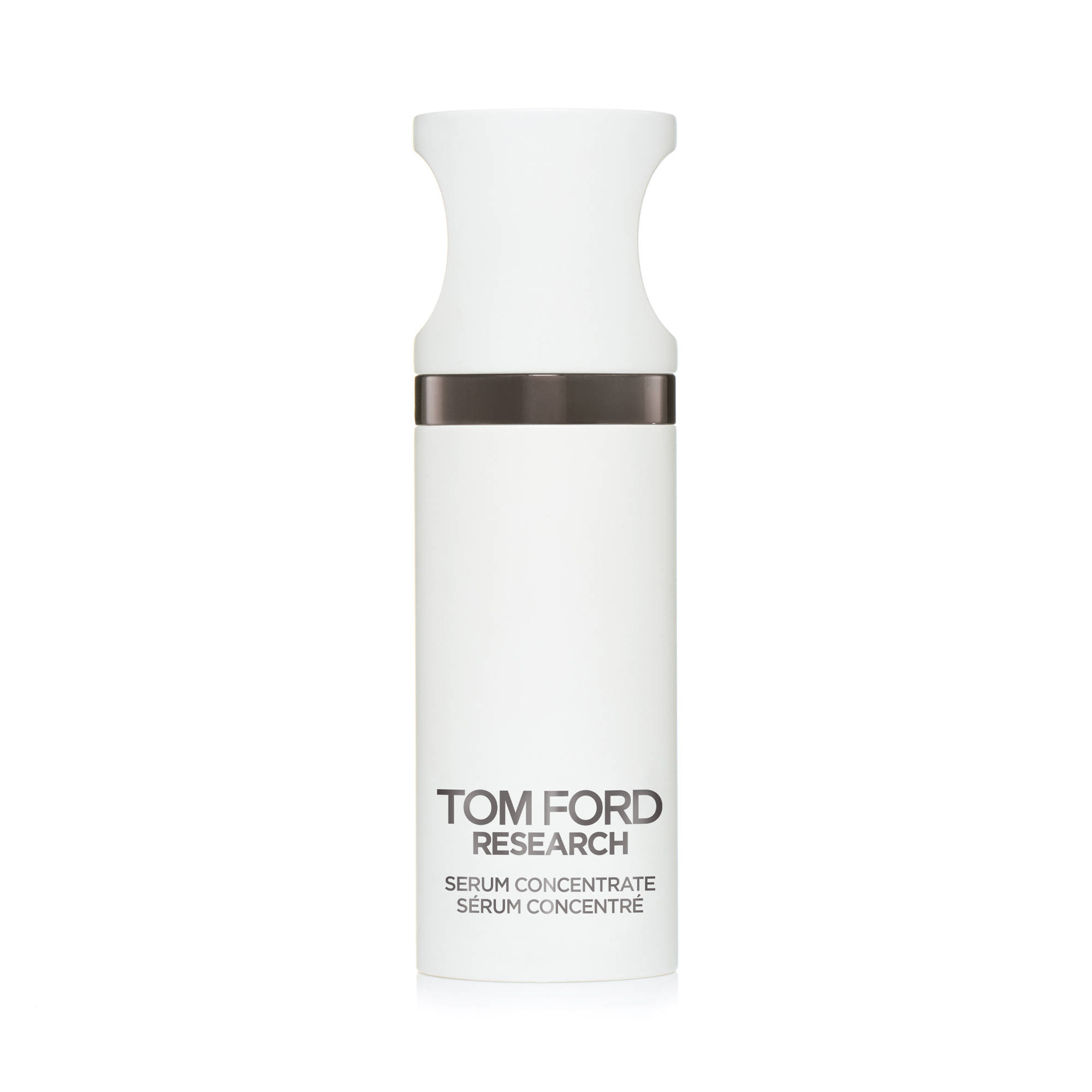 Tom Ford Research Serum, Tom Ford Research. Photo: Tom Ford Beauty