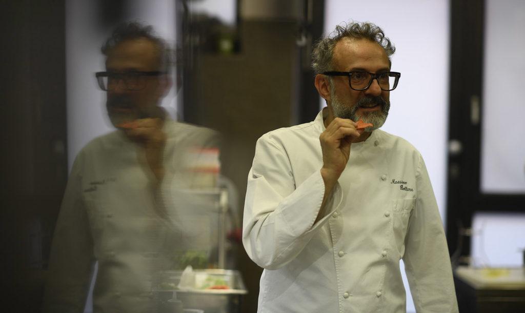 famous chefs