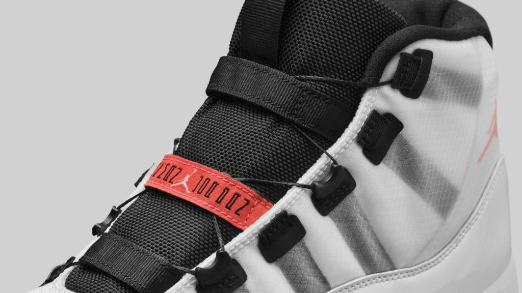 Air Jordan Adapt