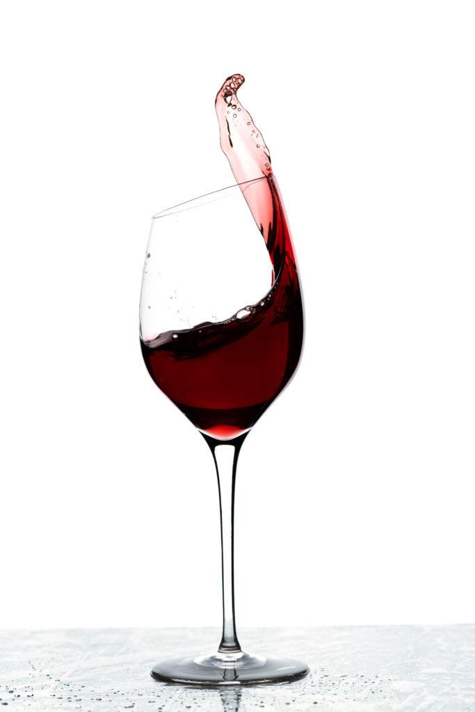 top wines 2020