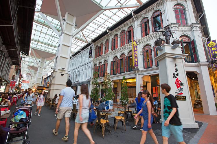 f+b notes jan/feb 2021: Chinatown Food Street