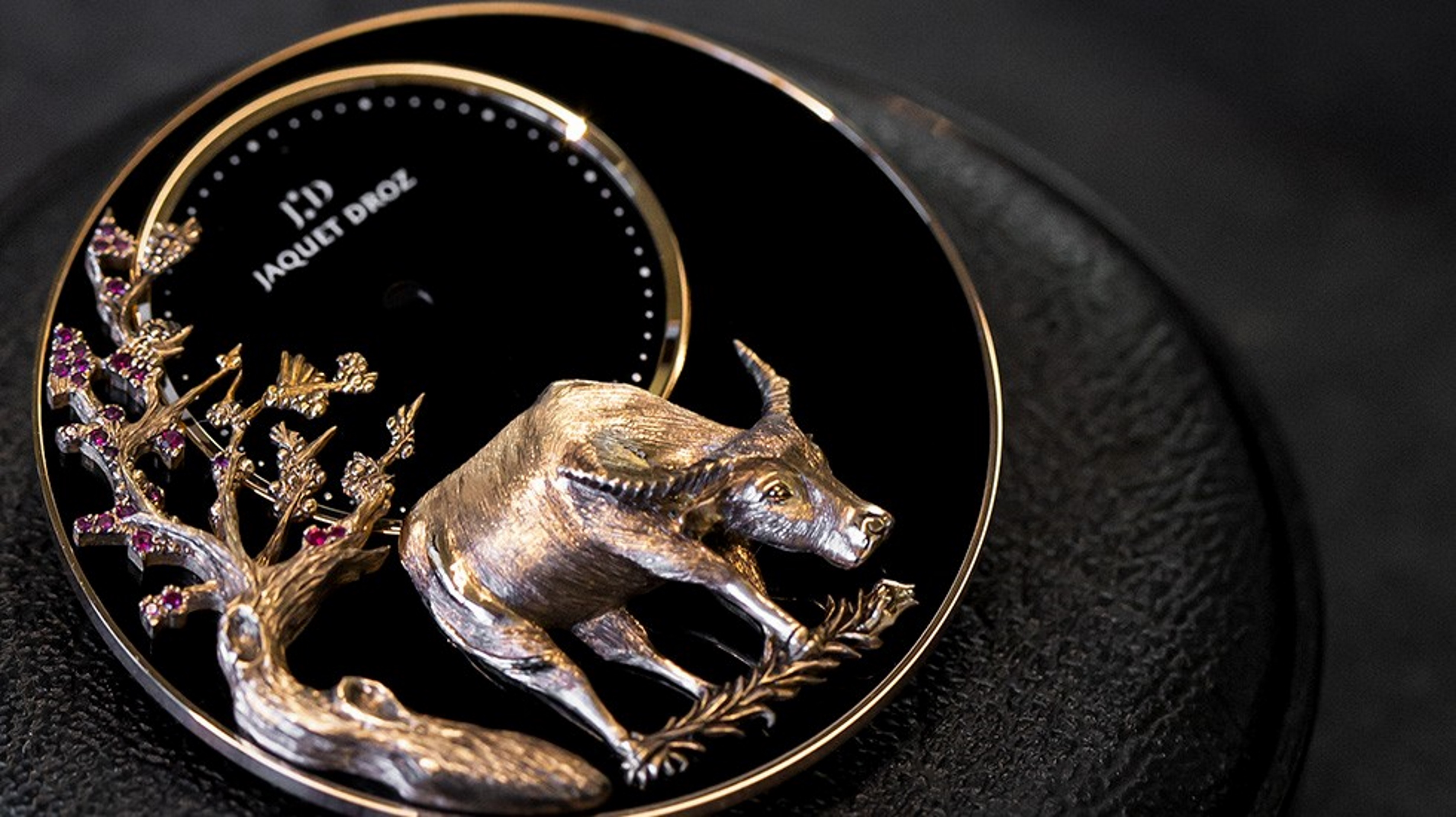 Luxury Watches To Welcome The Year Of The Ox